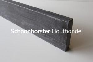 Opsluitband hardsteen 60x200mm
