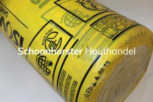 Systemrol isolatie Isover 6cm