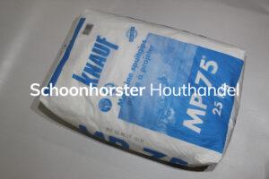 Knauf MP75 25kg