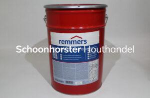 Remmers Induline GW-310 - Diepzwart