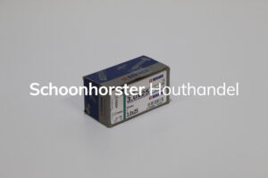 Spaanplaatschroef EASYclassic 3.0x25 A2