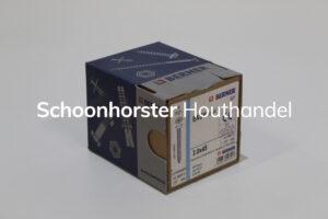 Spaanplaatschroef EASYclassic 3.0x45