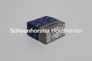 Spaanplaatschroef EASYclassic 4.0×40 A2