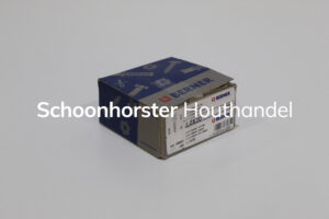 Spaanplaatschroef EASYclassic 4.0x20
